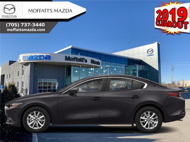 2019 Mazda Mazda3 GS (Stk: P7442) in Barrie - Image 1 of 1