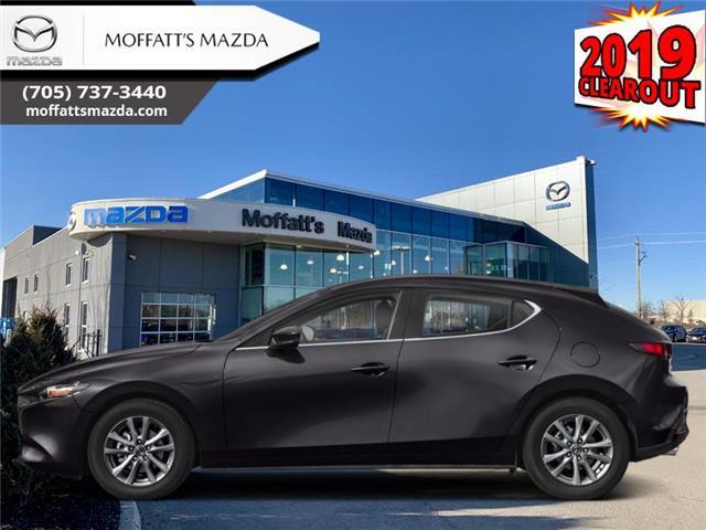 2019 Mazda Mazda3 Sport GS (Stk: P7462) in Barrie - Image 1 of 1