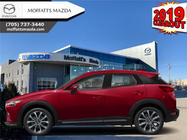 2019 Mazda CX-3 GT (Stk: P7564) in Barrie - Image 1 of 1