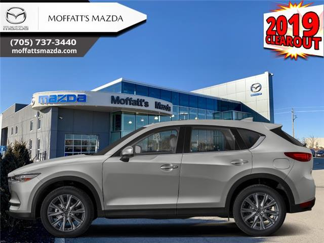 2019 Mazda CX-5 GT (Stk: P7584) in Barrie - Image 1 of 1