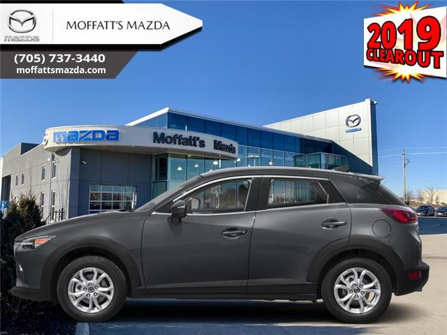 2019 Mazda CX-3 GS (Stk: P7637) in Barrie - Image 1 of 1