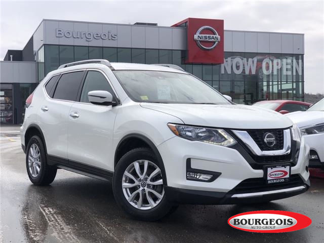 2019 Nissan Rogue SV (Stk: R00060) in Midland - Image 1 of 16