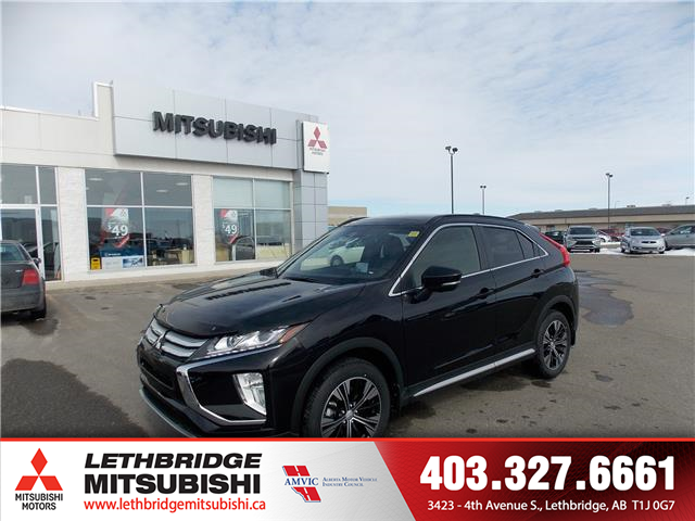 2020 Mitsubishi Eclipse Cross GT (Stk: 20E604993) in Lethbridge - Image 1 of 18