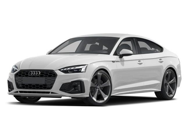 2020 Audi A5 2.0T Technik (Stk: 403155) in London - Image 1 of 2