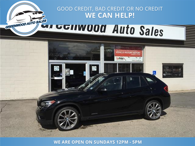 2015 BMW X1 xDrive35i (Stk: 15-94191) in Greenwood - Image 1 of 28