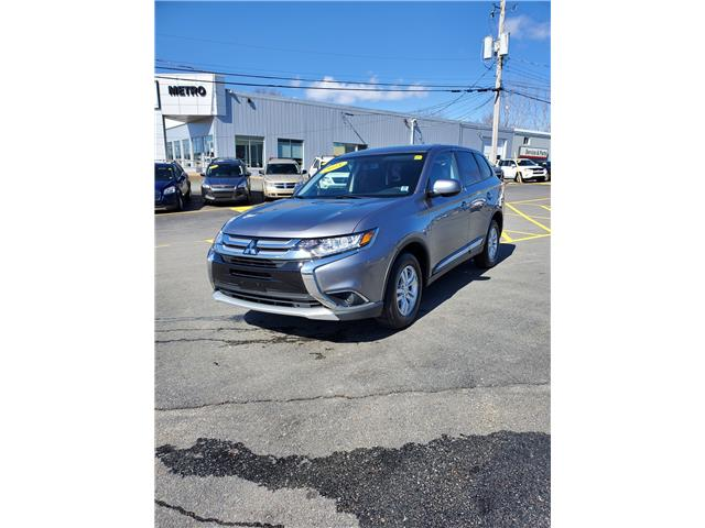 2018 Mitsubishi Outlander ES AWC (Stk: p20-062) in Dartmouth - Image 1 of 17