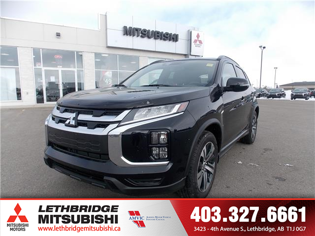 2020 Mitsubishi RVR GT (Stk: 20R602334) in Lethbridge - Image 1 of 12