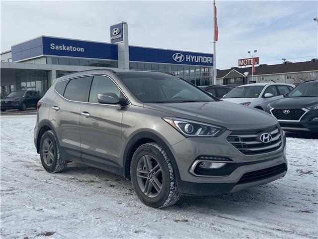 2017 Hyundai Santa Fe Sport 2.4 Luxury (Stk: B7543) in Saskatoon - Image 1 of 17