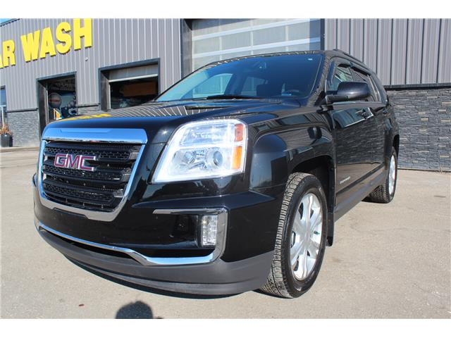 2017 GMC Terrain SLE-2 (Stk: P1822) in Regina - Image 1 of 19