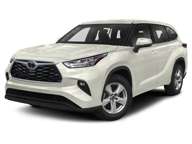 2020 Toyota Highlander LE (Stk: 31746) in Aurora - Image 1 of 9