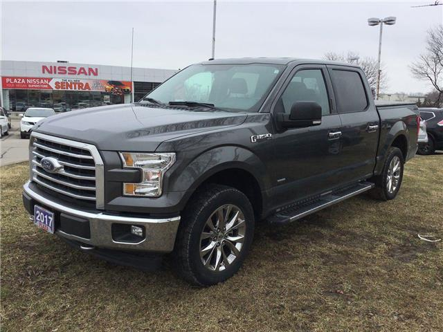 2017 Ford F-150  (Stk: T8780) in Hamilton - Image 1 of 7
