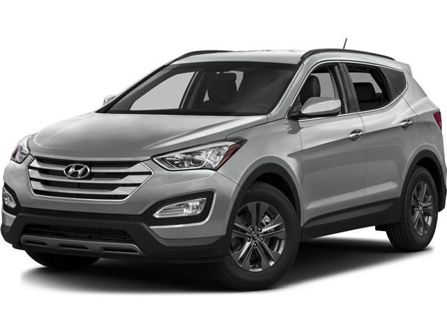2013 Hyundai Santa Fe Sport 2.0T Premium (Stk: B7517A) in Saskatoon - Image 1 of 1