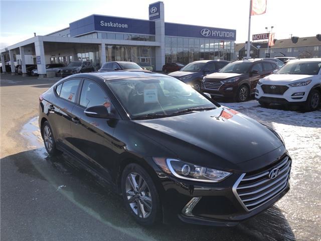 2017 Hyundai Elantra GL (Stk: 40284A) in Saskatoon - Image 1 of 17