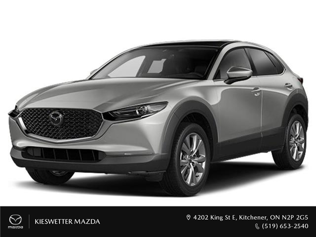 2020 Mazda CX-30 GS (Stk: 36466) in Kitchener - Image 1 of 2