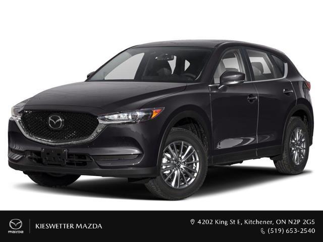 2020 Mazda CX-5 GS (Stk: 36470) in Kitchener - Image 1 of 9