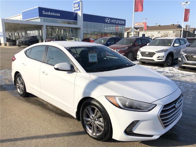 2018 Hyundai Elantra GL (Stk: 40332A) in Saskatoon - Image 1 of 19
