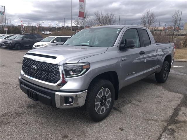 2020 Toyota Tundra Base (Stk: 31702) in Aurora - Image 1 of 17