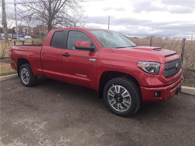 2020 Toyota Tundra Base (Stk: 31710) in Aurora - Image 1 of 15