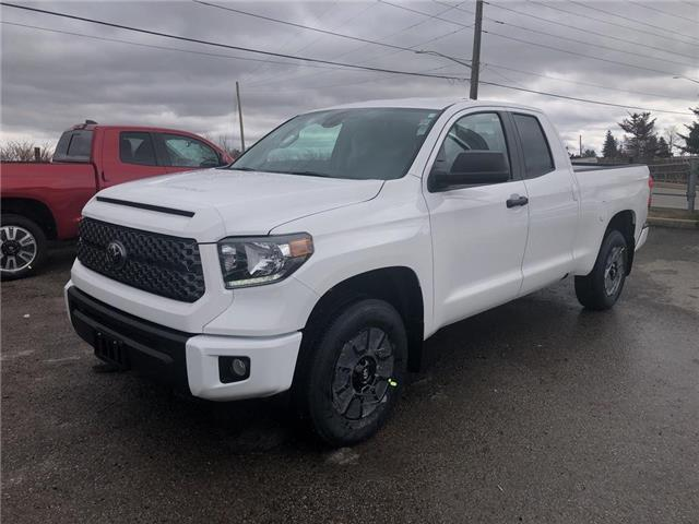2020 Toyota Tundra Base (Stk: 31760) in Aurora - Image 1 of 15