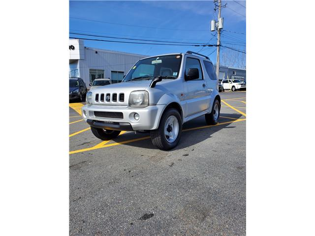 1998 Suzuki Samurai Jimny Wide (Stk: p19-297) in Dartmouth - Image 1 of 20