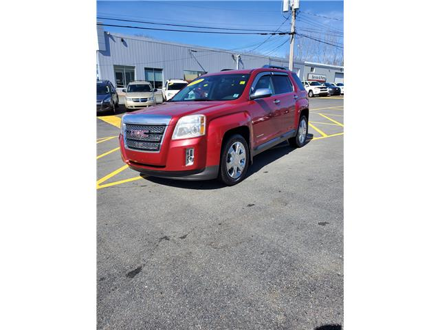 2013 GMC Terrain SLT2 AWD (Stk: p20-036) in Dartmouth - Image 1 of 19