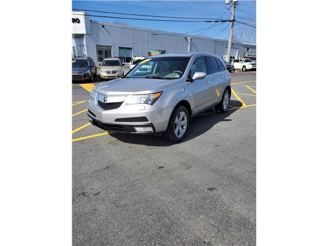 2010 Acura MDX Tech Package (Stk: p20-058) in Dartmouth - Image 1 of 23