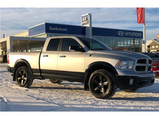 2014 RAM 1500 SLT (Stk: B7448A) in Saskatoon - Image 1 of 29