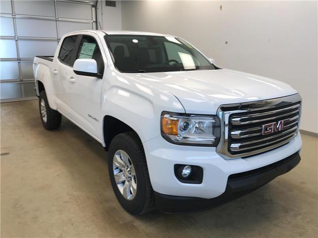 2018 GMC Canyon SLE (Stk: 185107) in Lethbridge - Image 1 of 19