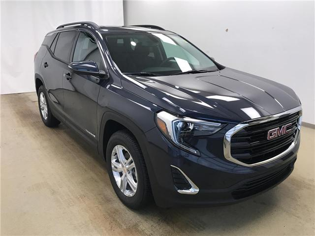 2018 GMC Terrain SLE Diesel (Stk: 186143) in Lethbridge - Image 1 of 19