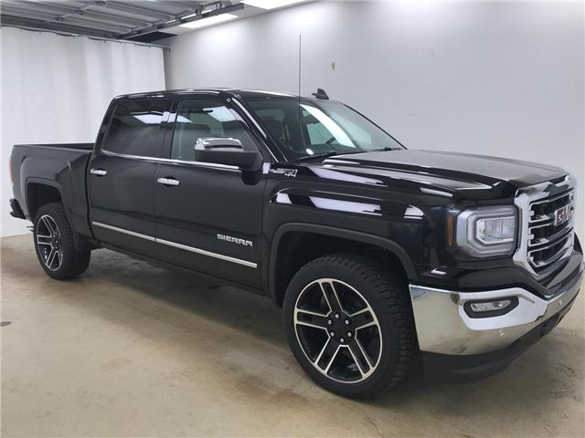 2018 GMC Sierra 1500 SLT (Stk: 185423) in Lethbridge - Image 1 of 19
