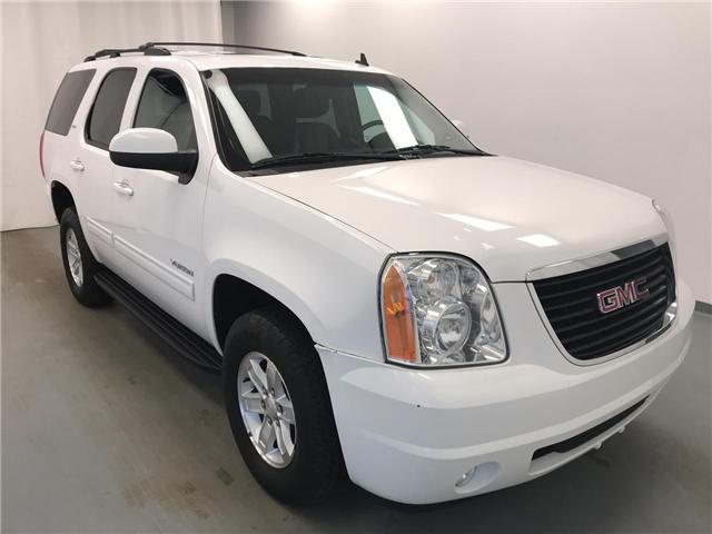 2013 GMC Yukon SLT (Stk: 179193) in Lethbridge - Image 1 of 19
