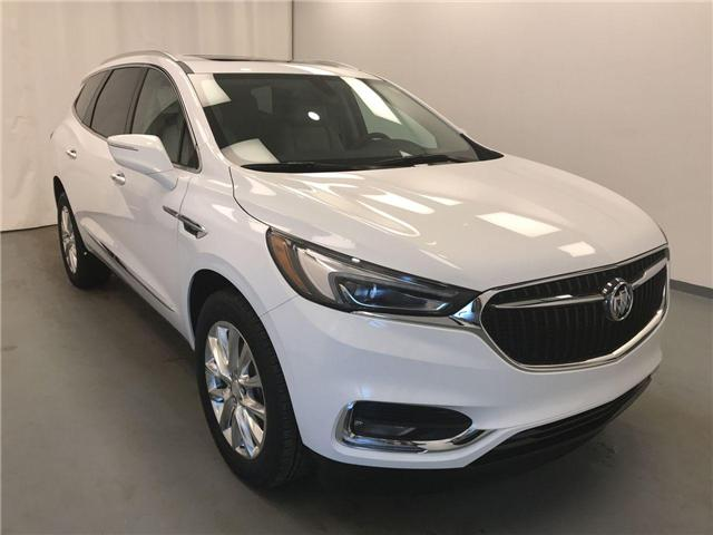 2018 Buick Enclave Essence (Stk: 190911) in Lethbridge - Image 1 of 19