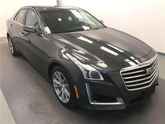 2017 Cadillac CTS 3.6L Luxury (Stk: 191333) in Lethbridge - Image 1 of 19