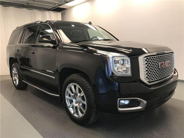 2015 GMC Yukon Denali (Stk: 181721) in Lethbridge - Image 1 of 19