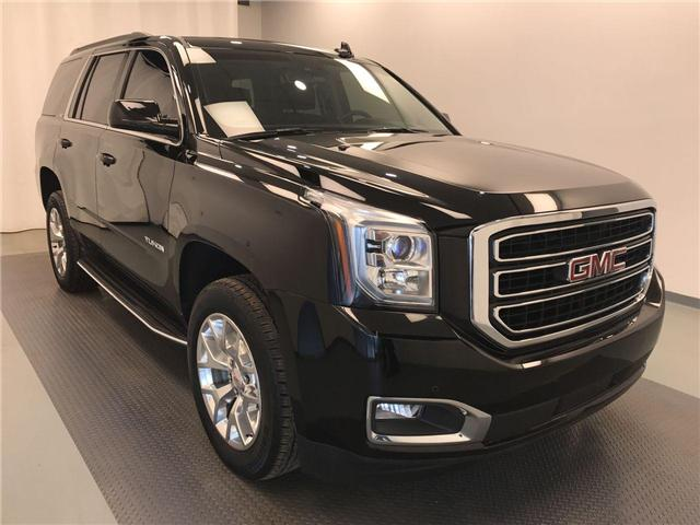 2017 GMC Yukon SLT (Stk: 177546) in Lethbridge - Image 1 of 19