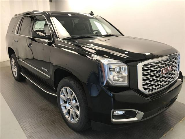 2018 GMC Yukon Denali (Stk: 194060) in Lethbridge - Image 1 of 19
