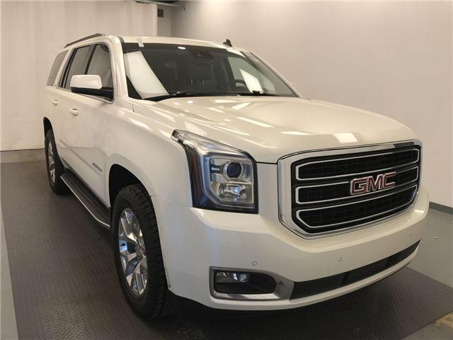2015 GMC Yukon SLT (Stk: 146855) in Lethbridge - Image 1 of 19