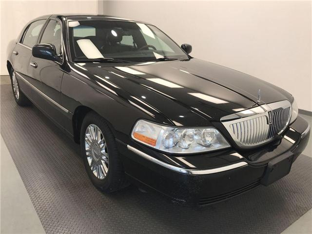 2009 Lincoln Town Car Signature Limited At 6995 For Sale In