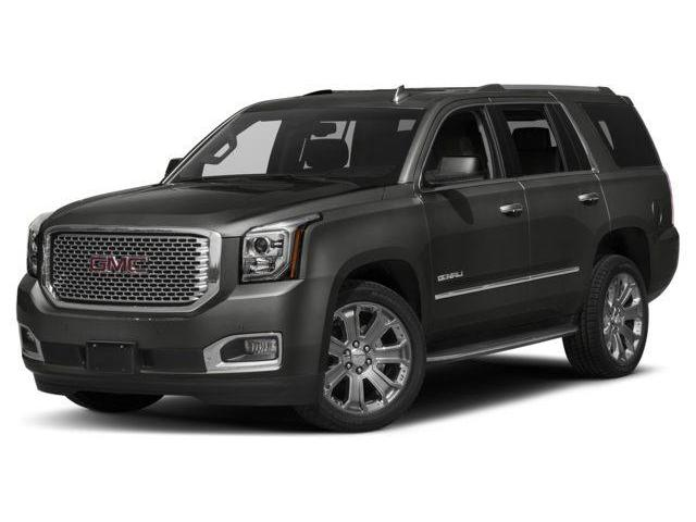 2018 GMC Yukon Denali (Stk: 194937) in Lethbridge - Image 1 of 9