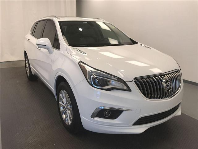 2017 Buick Envision Essence (Stk: 176855) in Lethbridge - Image 1 of 19