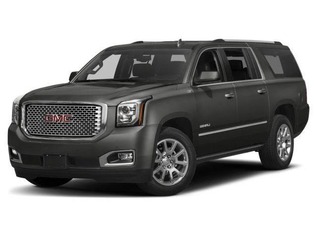 2018 GMC Yukon XL Denali (Stk: 196048) in Lethbridge - Image 1 of 9