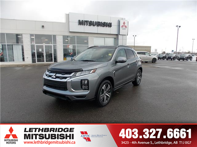 2020 Mitsubishi RVR GT (Stk: 20R601614) in Lethbridge - Image 1 of 11