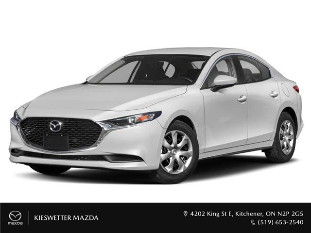 2020 Mazda Mazda3 GX (Stk: 36493) in Kitchener - Image 1 of 9