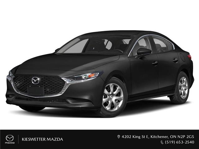 2020 Mazda Mazda3 GX (Stk: 36497) in Kitchener - Image 1 of 9