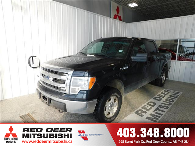 2013 Ford F-150  (Stk: L8686) in Red Deer County - Image 1 of 5