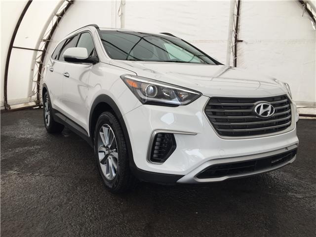 2019 Hyundai Santa Fe XL Preferred (Stk: R8618A) in Ottawa - Image 1 of 26