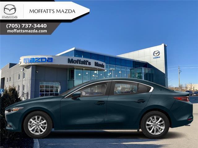 2020 Mazda Mazda3 GS (Stk: P8008) in Barrie - Image 1 of 1