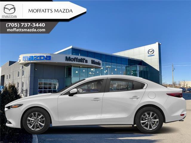 2020 Mazda Mazda3 GS (Stk: P8007) in Barrie - Image 1 of 1