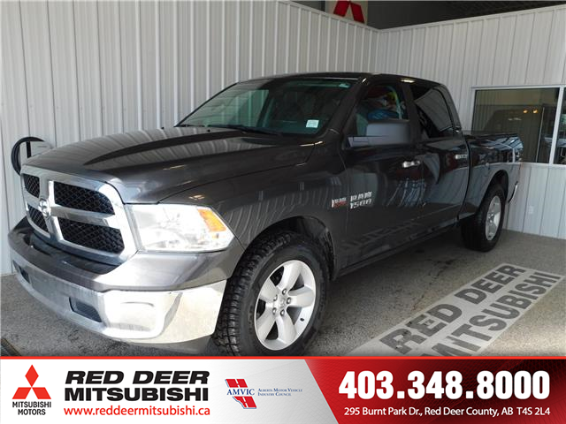 2018 RAM 1500 SLT (Stk: L8759A) in Red Deer County - Image 1 of 12
