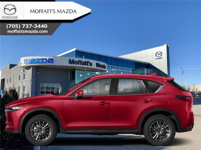 2020 Mazda CX-5 GS (Stk: P8033) in Barrie - Image 1 of 1
